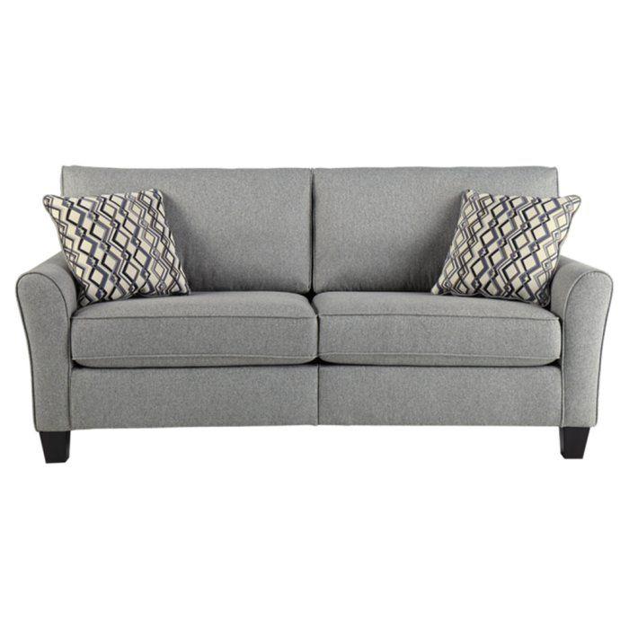 Charlton Home Tracey Sofa Reviews