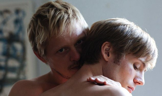 """Keep the Lights On (2012) - """"...the emotionally and sexually charged journey through the love, addiction, and friendship of two men."""""""