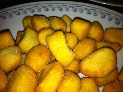 Il Blog di Picetto:  Kipferl di patate
