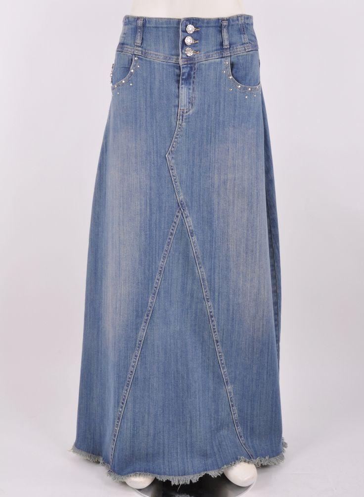 quot vintage denim skirt plus size quot thats not