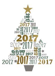 2017, make it a wonderful time! #Hallmark #HallmarkNL #Kerst #kerstmis #christmas #x-mas #inspiratie #gold #snow #2017 #nieuwjaar