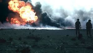Image result for invasion of kuwait