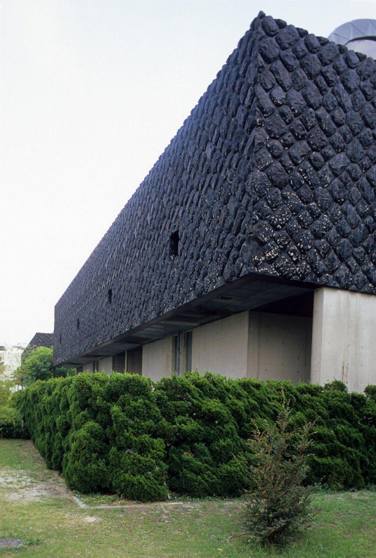Rem koolhaas villa dall ava paris france 1991 atlas of - Oma Rem Koolhaas Viviendas Nexus World Fukuoka Jap N 1988 1991