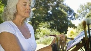 Art grant for older women: Career Development, Art Grants, Artsy Fartsy, Art Tips, Older Women
