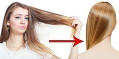 Haare laminieren: So geht's richtig! – Kerstin Garg