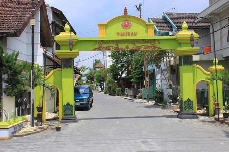 Jogjakarta / Yogyakarta,, Java, Indonesia -- Been There