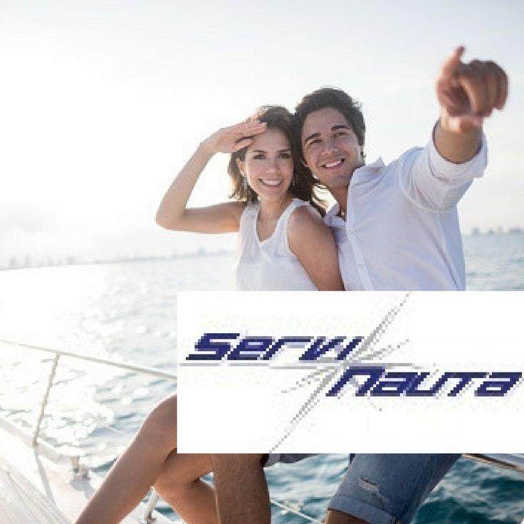 Navegar significa más que ir en un barco..... es descubrir nuevos horizontes, compartir momentos especiales con los que más quieres, adquirir aprendizaje, pasar momentos divertidos y muchas cosas más.... Lo tienes que averiguar tú mismo para entenderlo, no vale que te lo cuento yo. www.servinauta.com #Embárcate #Navegar #Náuticaderecreo #Náutica #Navegando #Sailing #bestoftheday #vacacionesenfamilia #turismo #yachtlife  #alquilerdeembarcaciones #Ssanxenxo #Yachting_ibiza #Galicia #Sanxenxo…