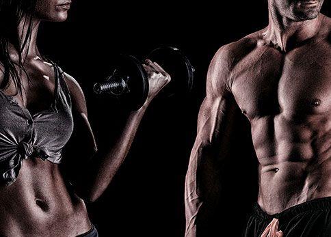 Está na hora de mudar o seu plano de treino para perda de peso. Continue a queimar gordura com exercícios mais difíceis, treinos HIIT e treinos de força.