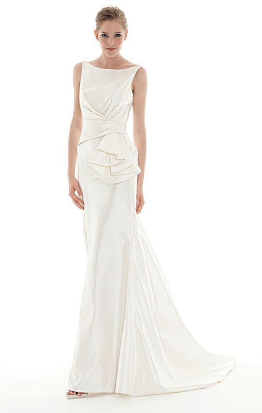 Peter Langner Wedding Gowns Federica | Peter-Langner-'Sanda'