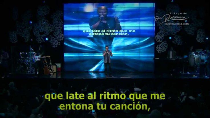 Derroche de amor - Alex Campos - Iglesia El Lugar de Su Presencia.