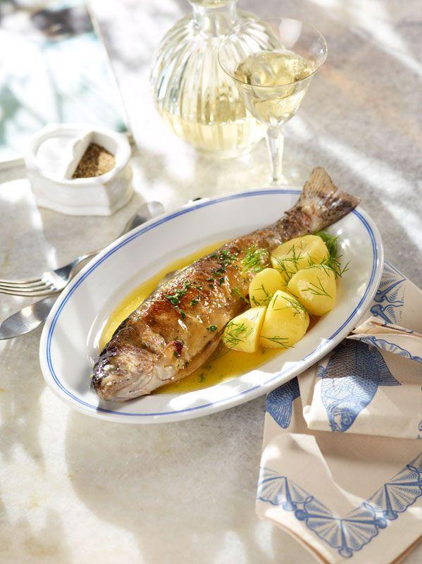 Deutsche kuche rezepte fisch