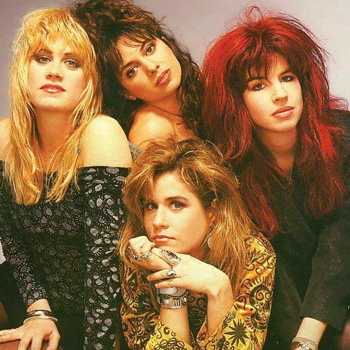 15 Best 80s Rock Songs By Female Artists Susanna Hoffs Music Photo Rock Music