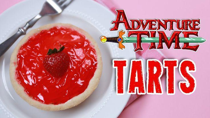 Adventure Time Wedding Theme Desserts Fantastical Weddings Desserts fantasticalweddings.com Adventure Time Royal Tarts | Nerdy Nummies Create your own Geek Wedding!