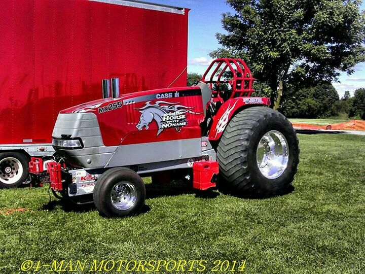 Case Ih Pulling Tractors : Best images about pulling on pinterest john deere