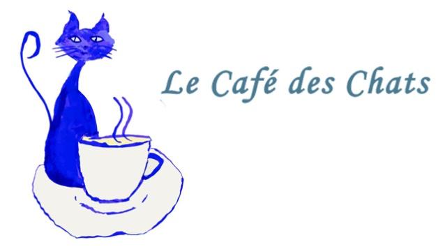 Bon plan sortie : le café des chats à Paris.