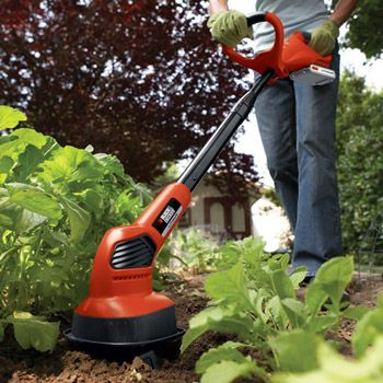 1000 Images About Best Rated Garden Tillers On Pinterest
