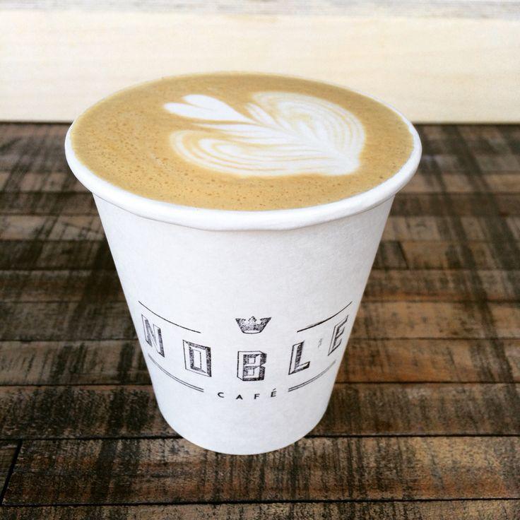 Noble Café