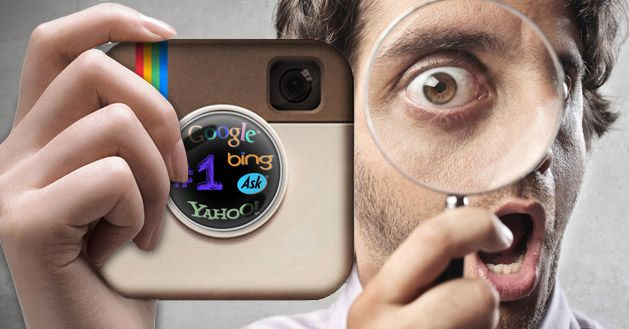 Improve the SEO of your website with Instagram: http://speedylikes.com/seo-impact-instagram/ #Instagram #SEO #SpeedyLikes #Follow4Follow #IGers