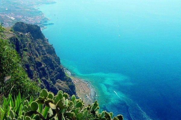 Circuit Madère Sensations 3* Funchal Madere prix promo Promovacances à partir de 899,00 Euros TTC