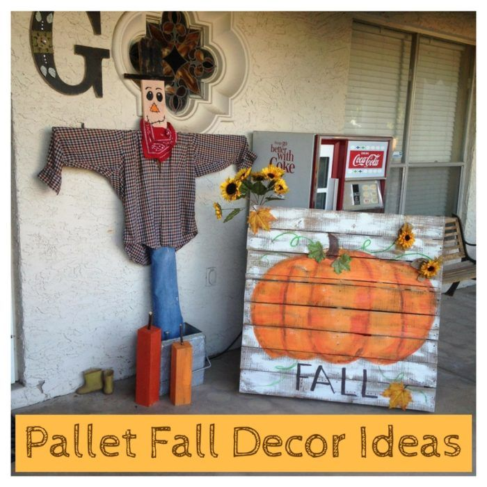 Pallet Decor Ideas: 18151 Best Recycled Pallets Ideas & Projects Images On