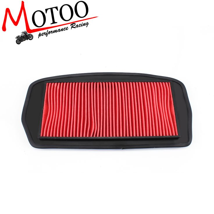 Motoo - Motorcycle Air Filter Cleaner Intake For YAMAHA FZ6 FZ6N FZ6S 04 05 06 07 08 09
