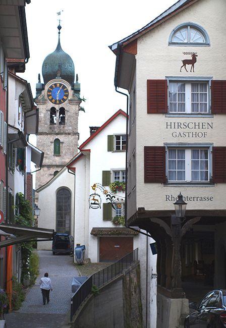 Vagacosmos, Suiza, campanario2