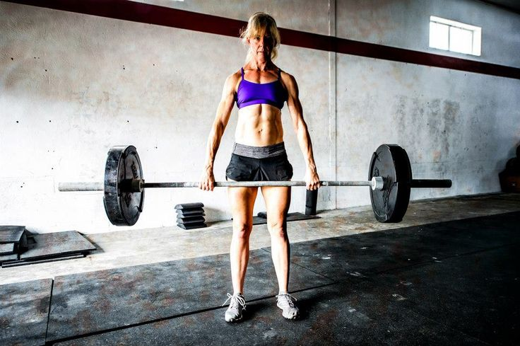 CrossFit Benefits for Baby Boomers Posted on June 19, 2013 by Rick Krakowski
