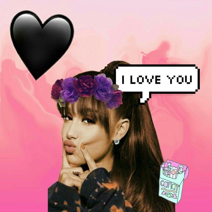 Ariana Grande Edit