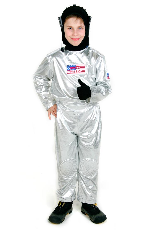 Astronaut NASA / www.medeakostymy.cz
