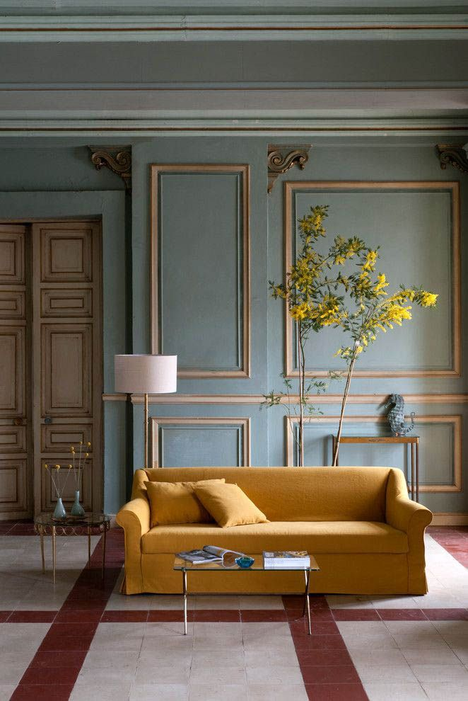 9 Stimulating Ways To Use Yellow In Your Staying Space Yellow Living Room Accessories Yellow Living Room Yellow Living Room Furniture #yellow #couch #living #room #ideas