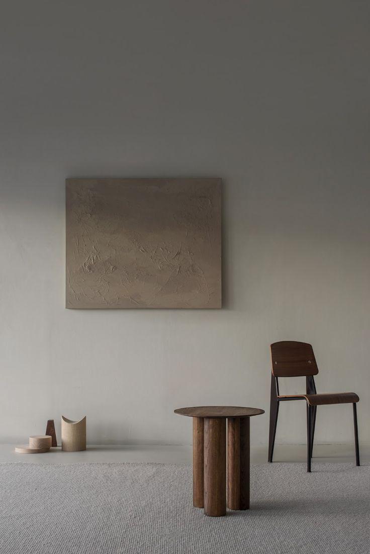 Matti Carlson debuts series of handmade interior pieces