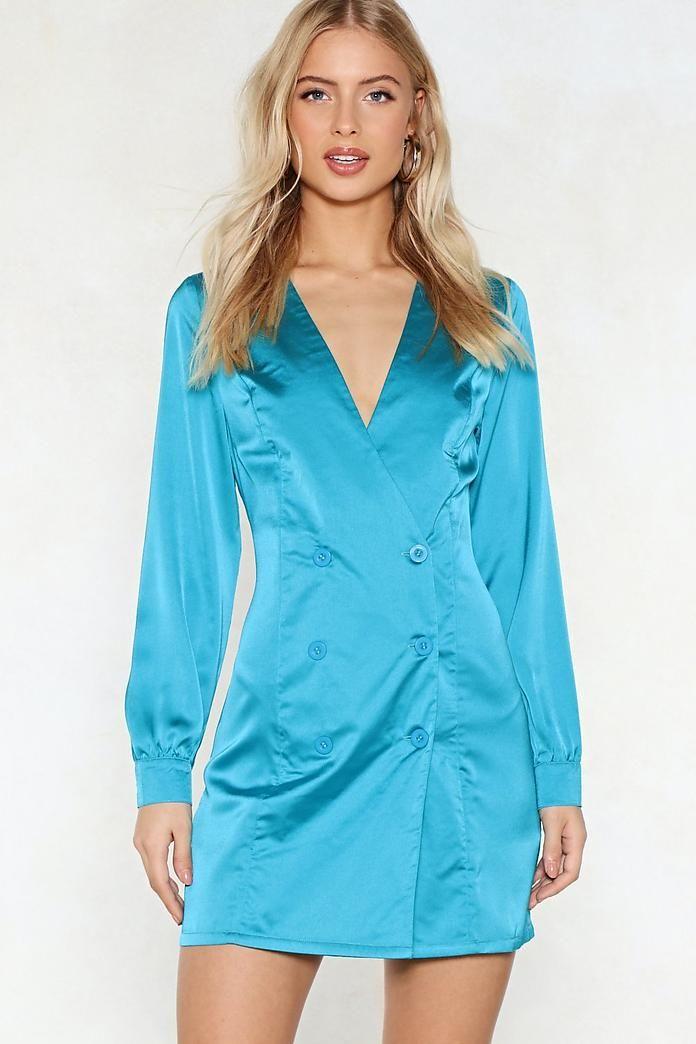 Le Freak Blazer Dress