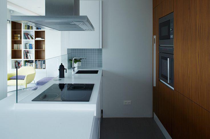renovierte wohnung kenzo olga akulova, 20 besten kitchen fever bilder auf pinterest   küchen, armlehnen und, Design ideen