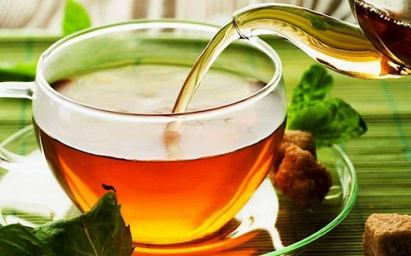 Čaj od šafrana