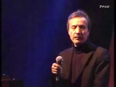 悲しき口笛 岡林信康 2010 - YouTube