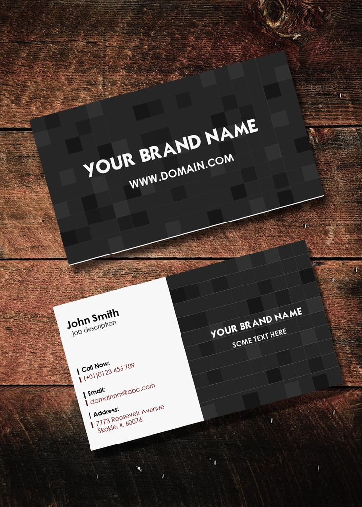 Wonderful 18 best Business Card Templates images on Pinterest   Business  OH81