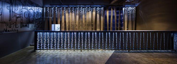 Bubble Lab in ChangZhou,China