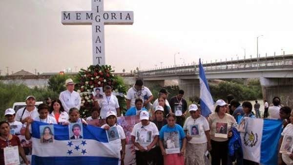 MÉXICO: CARAVANA POR EL LIBRE TRÁNSITO SALDRÁ EL 1 DE JUNIO DESDE IXTEPEC, OAXACA