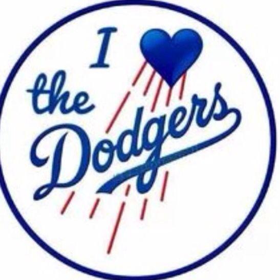 I Dodgers