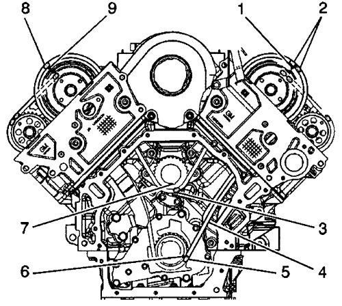 jeep 40 engine diagram