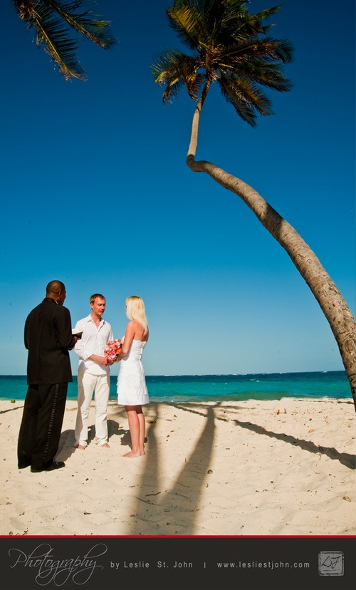The Best Wedding Beaches In Barbados
