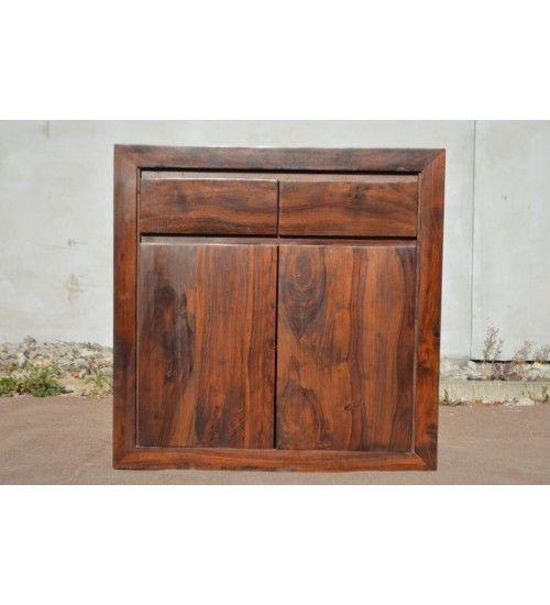 Indyjska #drewniana #komoda Model: sc-013 @ 1,490 zł. Kup teraz @ http://goo.gl/FL31rk
