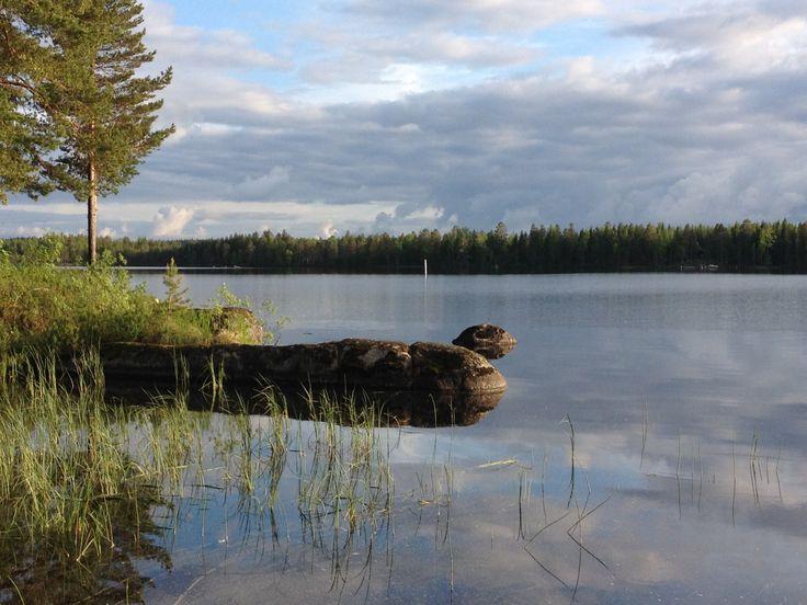 Ähtärilake, Finland