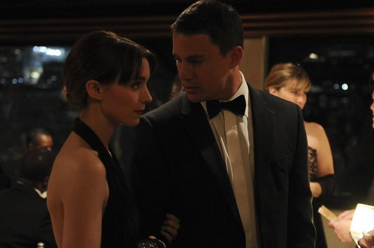 Vedlejsi ucinky_Side Effects_ Rooney Mara, Jude Law, Catherine Zeta-Jones, Channing Tatum_www.bluraycity.cz_46