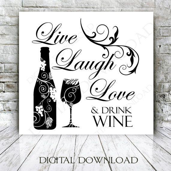 25+ Best Live Laugh Love Quotes On Pinterest