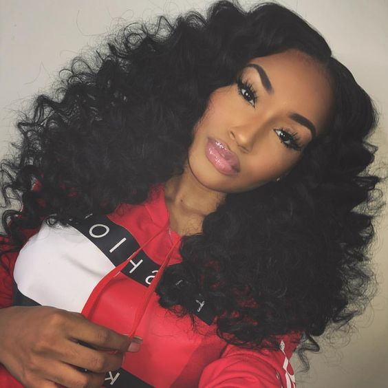 128.80 USD Eseewigs Sale 100% Virgin Human hair can be curled It is silk and soft,high quality. https://www.eseewigs.com/250-density-wig-pre-plucked-full-lace-human-hair-wigs-deep-wave-brazilian-lace-wigs-natural-hair-line_p2389.html