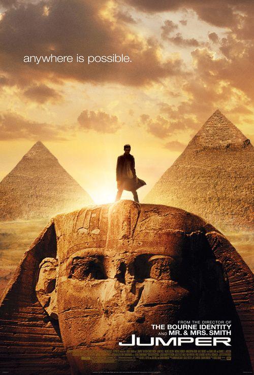 Jumper 2008 full Movie HD Free Download DVDrip