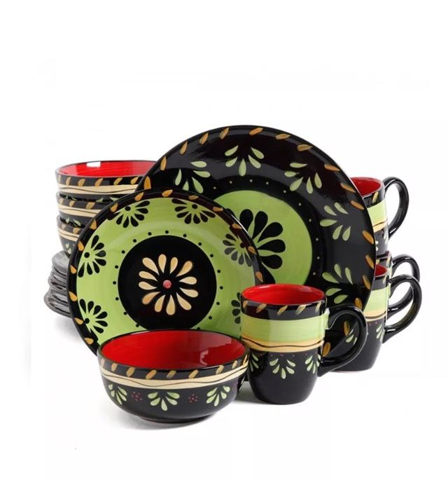 Dinnerware Sets, Home Kitchens, Chicken, Kitchen Dining, Dishes, Kitchen  Dining Living, Tablewares, Dish, Dinner Plates