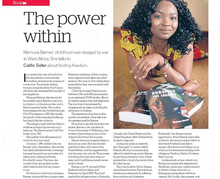 Hey guys,  Hope your weekend has been blessed and you have had a good time with you loved ones.  I promised you the link to enable you read the full article by The Dominion Post about my book - SURVIVED: The Journey. Well here it is. They sent it (all two pages) to me this weekend. Happy reading.  Please feel free to share.  Thanks everyone for you support and kind words.