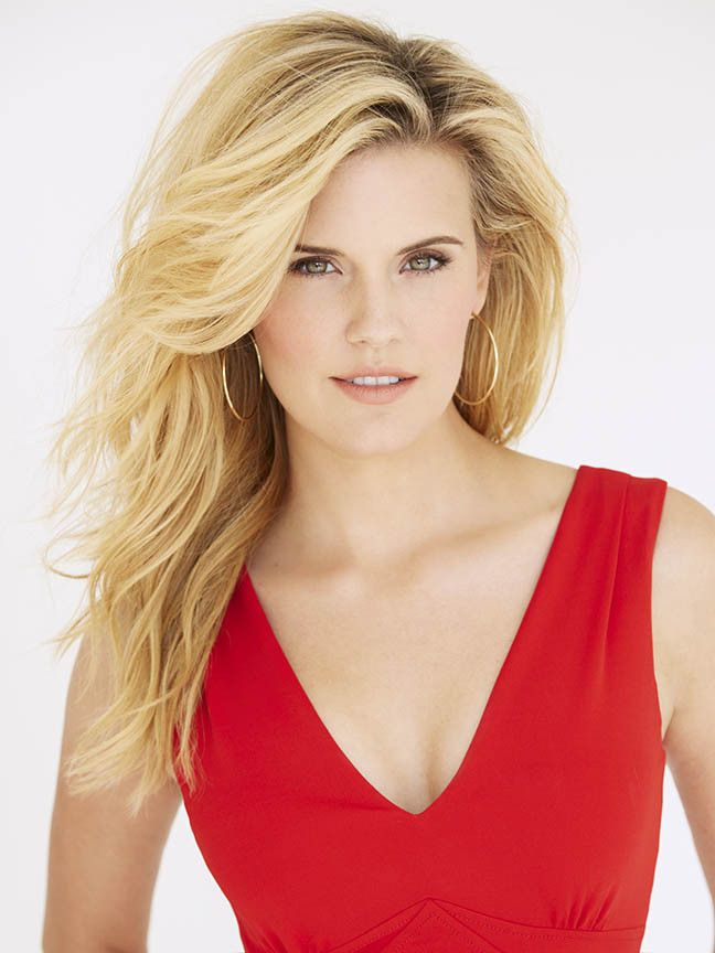 Maggie Grace Lines Up Roles In 'Supercon', 'Category 5'; Talitha Bateman Joins Annabelle 2